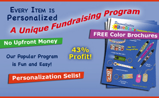 personalized fundraising programs